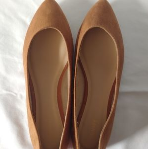 Women's Old Navy Pointed Toe Flats Size 11